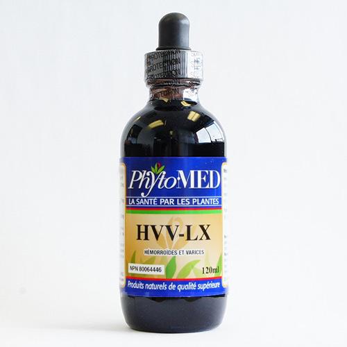 HVV-LX