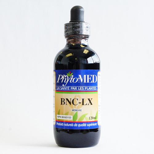 bnc-lx