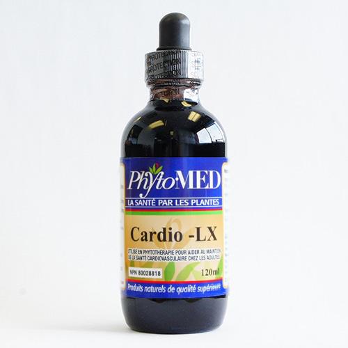 cardio-lx